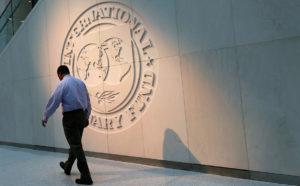 МВФ, сотрудничество с Украиной