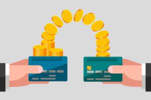 Заробитчане, денежные переводы