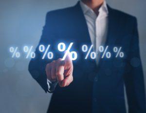 2021: прогноз НБУ и аналитиков касаемо процентной ставки